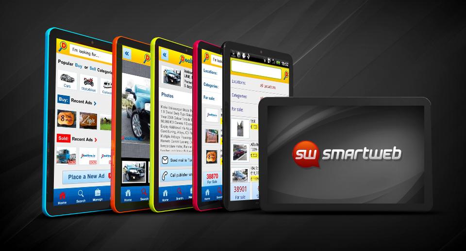 Android Apps Development Ireland